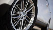 2013 Lincoln MKT 17.11.2011
