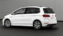 Volkswagen Golf Sportsvan R-Line