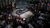 BMW M3 DTM Concept Car 15.07.2011
