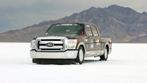 Hajek Motorsports Ford F-250 Super Duty 22.08.2011