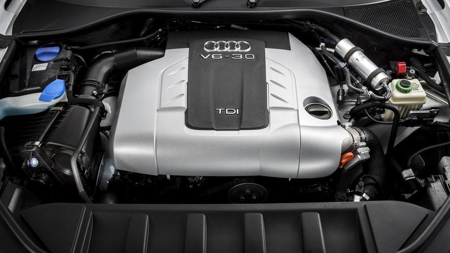 VW advancing emissions fix for V6 engines in U.S.