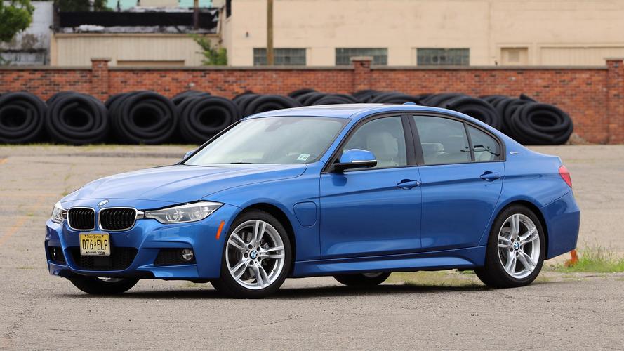 Review: 2016 BMW 330e