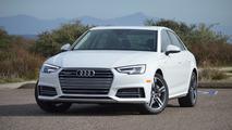 2017 Audi A4 Ultra gets 37 mpg highway