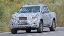 Mercedes quietly announces GLA Coupe and pickup for 2017