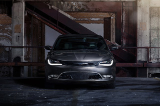 Chrysler 200 Coupe Looks Good, But Will It Ever Be Produced?