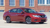 Review: 2016 Nissan Altima