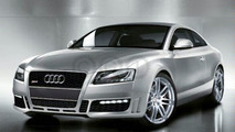 Audi RS5 in the Pipeline?