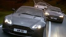 700hp Aston Martin in the Pipeline