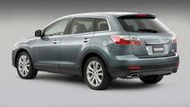 Mazda CX-9 Facelift World Premiere in New York