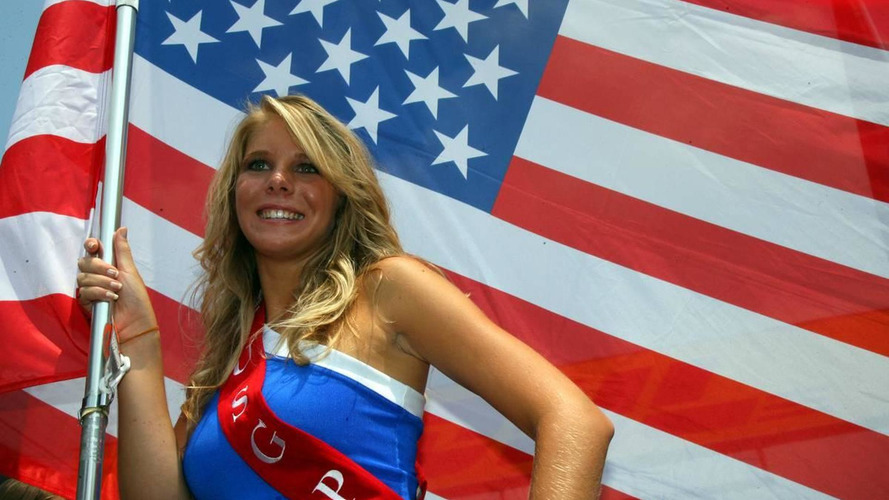 US grand prix comes alive in Texas - Ecclestone wants many more US races