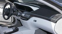 Mercedes-Benz S-Class by Inden Design