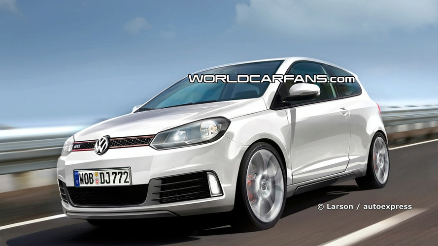 VW Confirms Next generation Polo is Heading to the U.S.