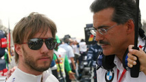 Heidfeld admits interest in BMW's DTM foray