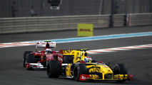 Changes need for 'flawed' Abu Dhabi layout - Whitmarsh