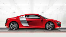 Audi R8 V10 Bound for U.S.Says Alleged Leaked Memo