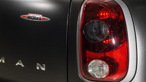 Mini Countryman Black Knight Edition 17.10.2013