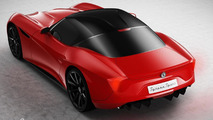Syrena Sport revived, limited production possible