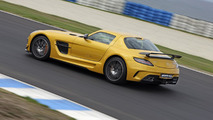 Mercedes-Benz SLS AMG Black Series priced from 639,000 AUD