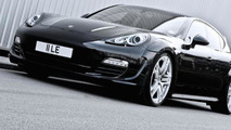 Porsche Panamera Super Sport Wide Track by Kahn Design