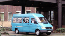 Mercedes-Benz Sprinter T 1 N