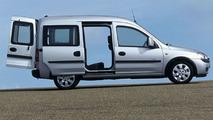 Opel Combo - In Detail