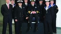 Rolls-Royce at Helm of UK Royal Navy Flagship
