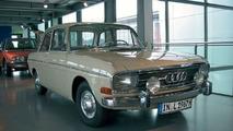 Audi 60 L (1966)