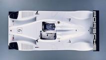 Porsche Le Mans Prototye 2