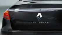 2013 Renault Talisman teased
