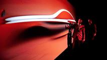 Mercedes Aesthetics S sculpture gets detailed [video]