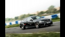 Mercedes-Benz C63 AMG Coupe Black Series
