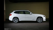 BMW X1 M Sport Package