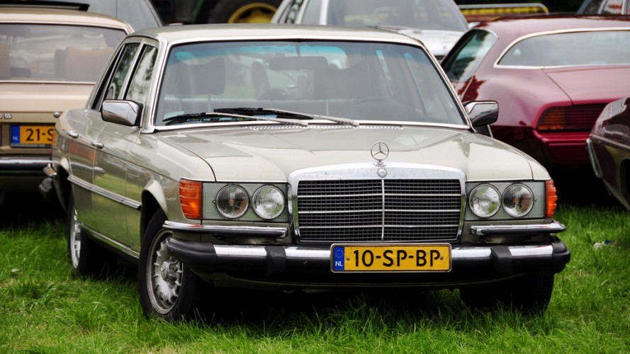 Mercedes-Benz 300 SD