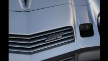 Lexus Minority Report Sports Car