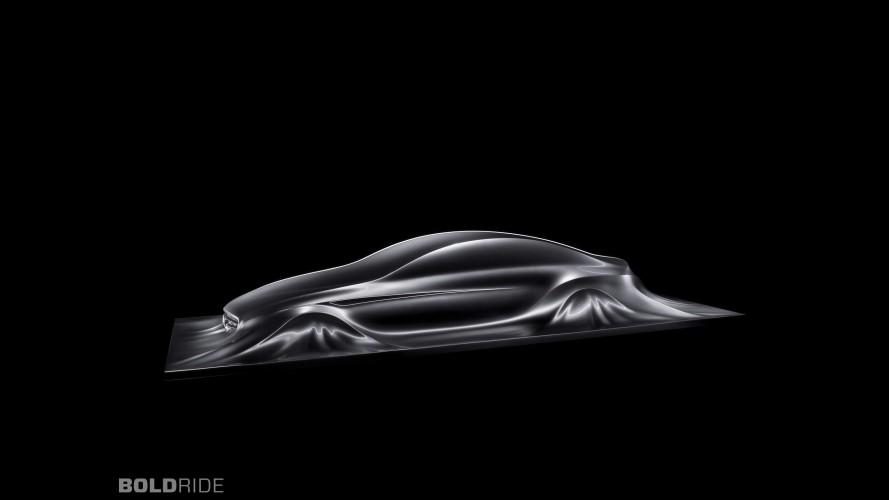 Mercedes-Benz Design Sculpture