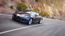 Essai Jaguar F-Type Coupé S AWD