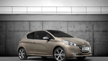 Peugeot 208 XY JBL limited edition announced for France