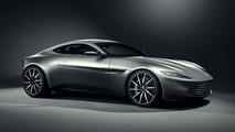 James Bond's Aston Martin DB10 won't be commercially available