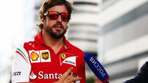 Alonso to take Movistar to next team - report