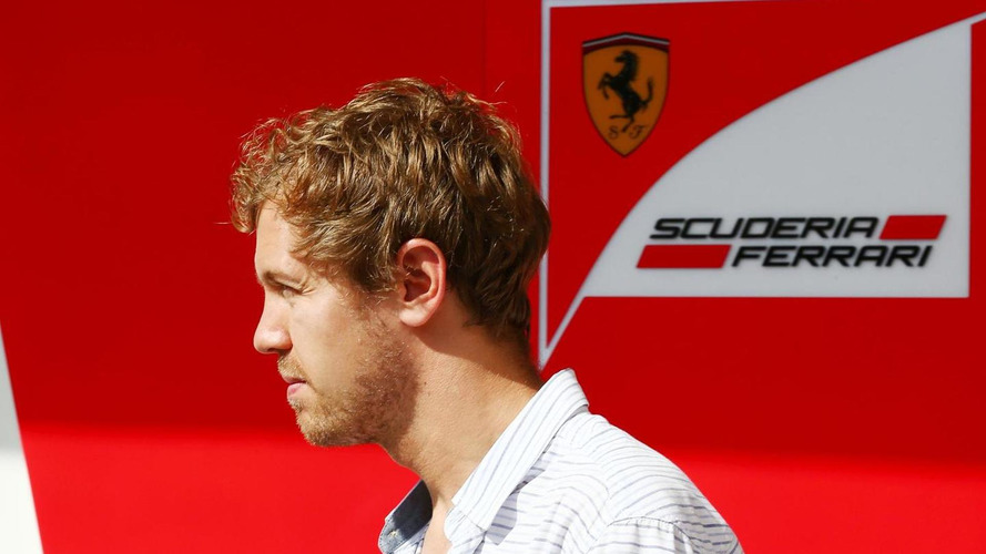 Vettel to replace Alonso 'the right choice' - Montezemolo