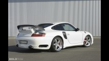 Hamann Porsche 996 Turbo
