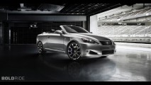 Lexus IS C