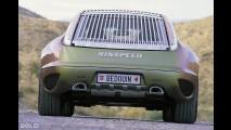 Rinspeed Porsche Bedouin