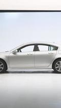 Acura TL IIHS test 14.08.2012