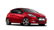 Peugeot 208 GTi Pikes Peak in the works - report