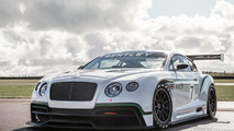 Bentley Continental GT3 26.9.2012