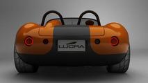 2013 Lucra LC470 25.6.2012