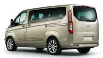 Ford Transit Tourneo Concept live in Geneva 06.03.2012
