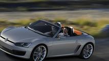 VW Concept BlueSport