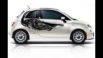 Série especial First Edition celebra início das vendas do Fiat 500 no mercado chinês